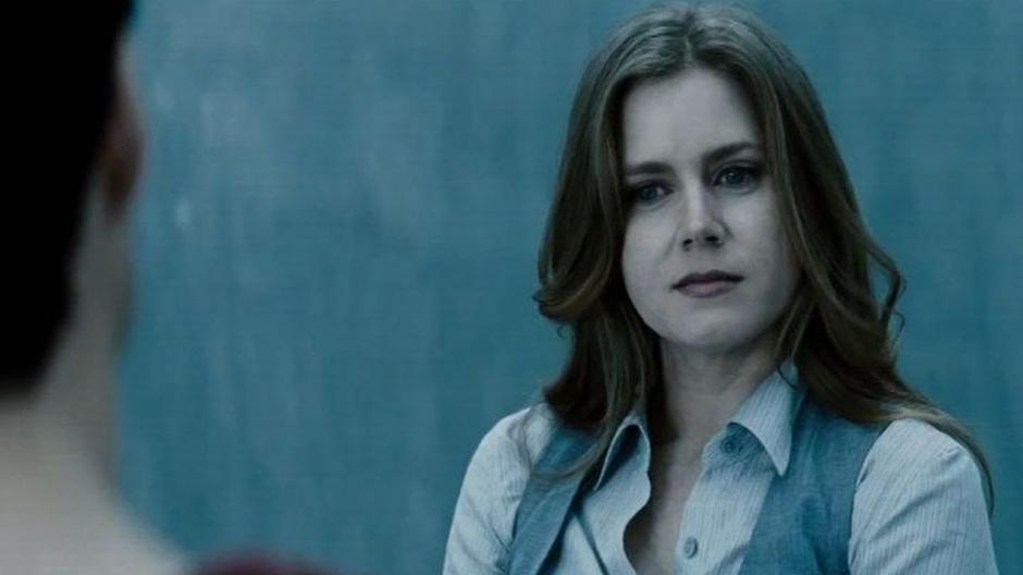 Amy Adams dará vida a la periodista Louis Leane. (Imagen: captura de YouTube)