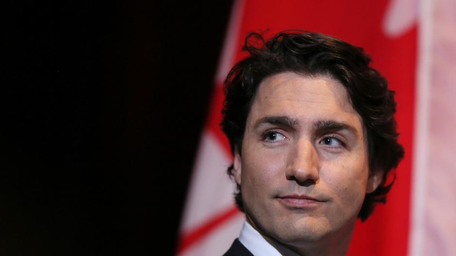 Justin Trudeau del partido Liberal de Canadá, resulta electo como Primer Ministro en las elecciones efectuadas el 20 de octubre, elección que pone fin a una década de gobierno conservador en dicho país. (Foto: capital.cl)