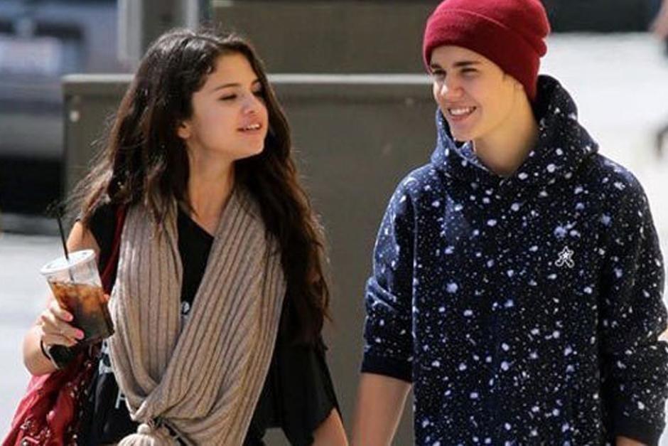 Selena Gómez y Justin Bieber fueron novios durante un tiempo. (Foto: hola.es)