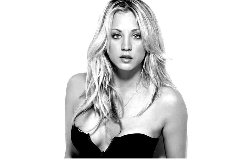 Kaley Cuoco es sin duda una de las mujeres más sexys de la televisión. (Foto: Archivo)