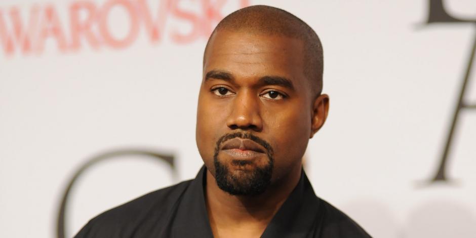 Kanye West está nominado a Video del año que él mismo dirige. (Foto: fashionweek.com)