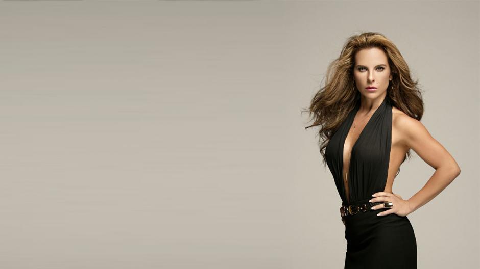 Kate es sin duda una de las actrices más cotizadas en la televisión latina en Estados Unidos. (Foto: Telemundo)