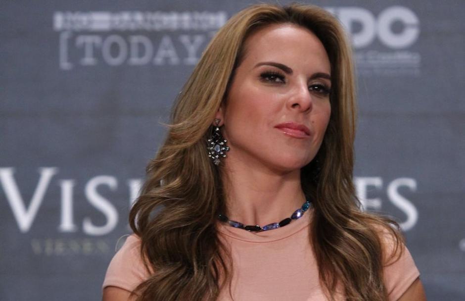 El abogado del Chapo afirma que mantienen comunicación con la actriz mexicana Kate del Castillo. (Foto: proceso.com.mx)