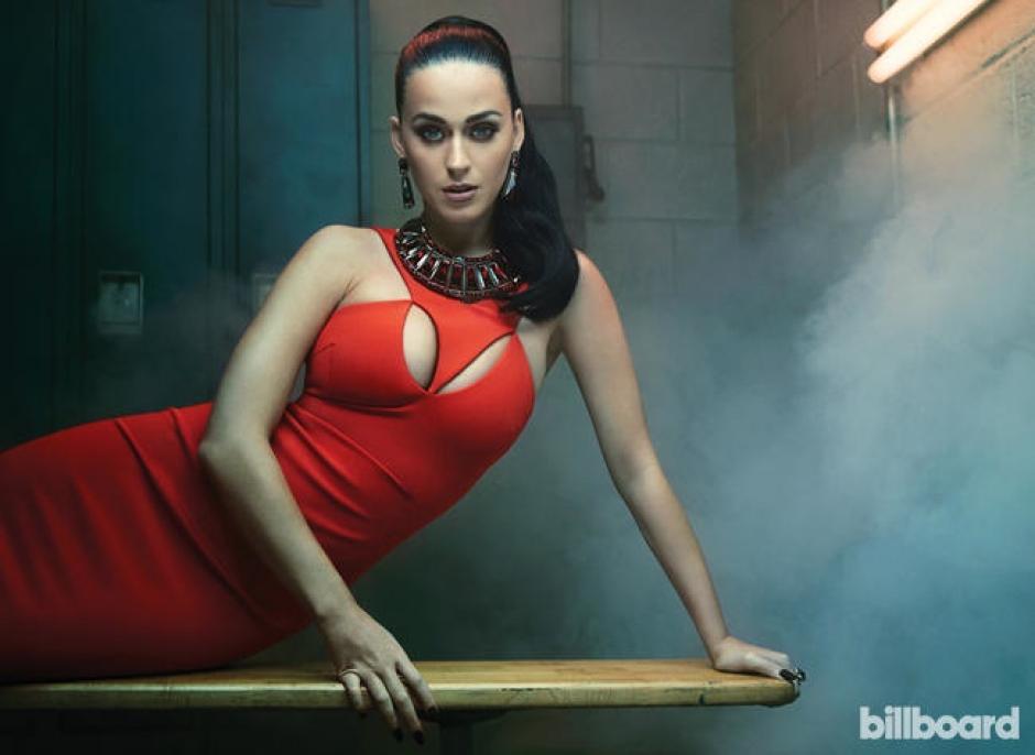 La artista siempre luce sensual. (Foto: latelatino.com)