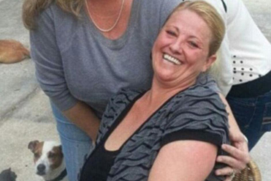 Kelly Black era una mujer de 42 años. (Foto: DailyMail)