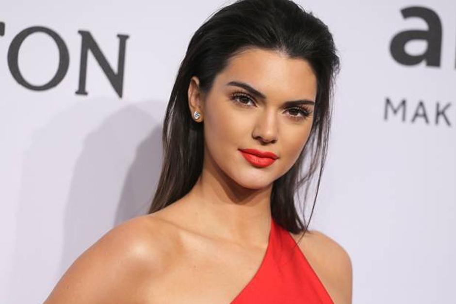 Kendall fue nombrada como la más grande influencia adolescente por la revista Time. (Foto: Archivo)