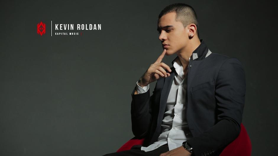 El reguetonero Kevin Roldán visitará Guatemala en el Gallo Evolution. (Foto: Kevin Roldán)