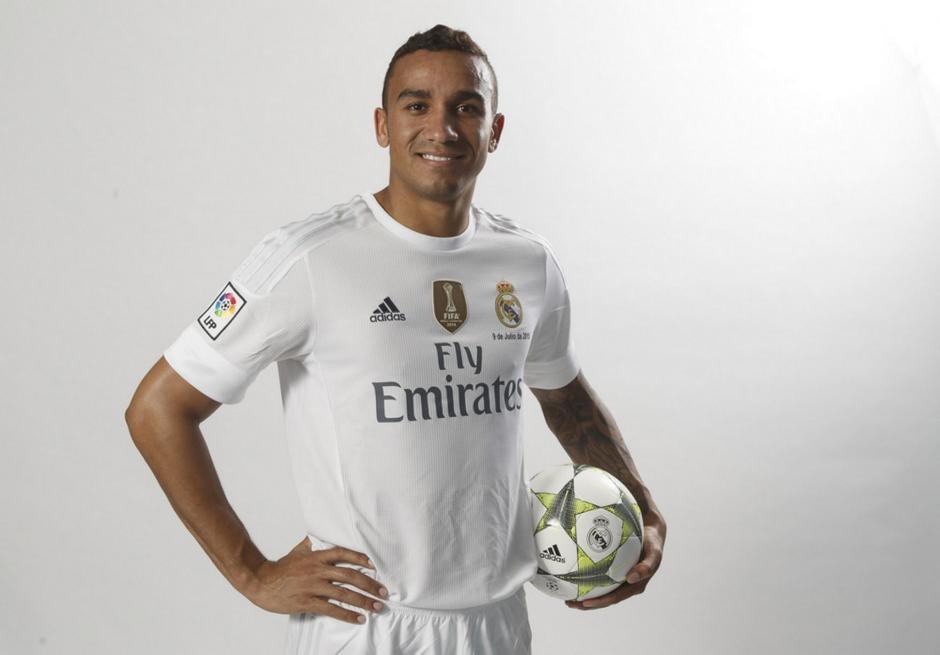 El brasileño Danilo da Silva volvió a Baldebebas este jueves.  (Foto: laacibiin.com)