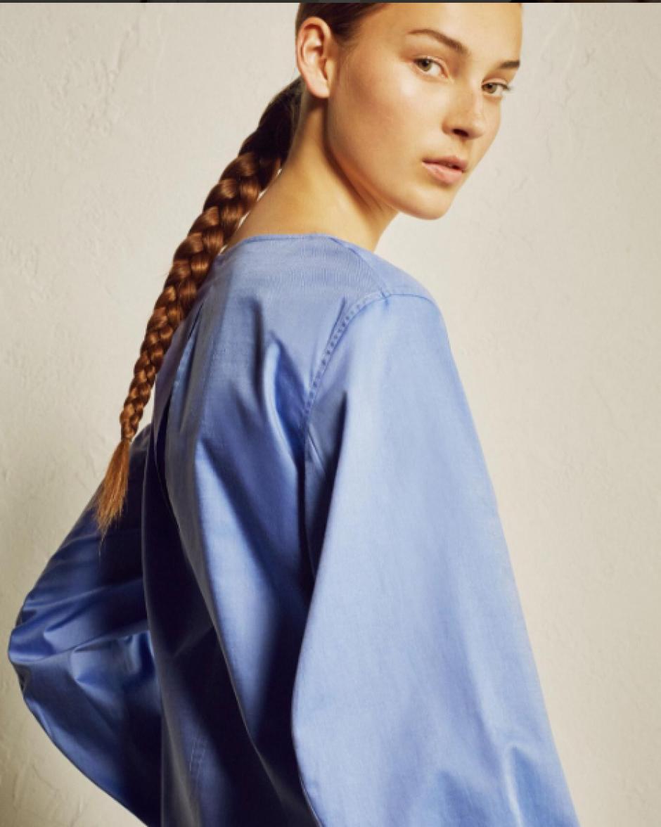 La marca Khaite es una de las que esperan comercializar. (Foto: Instagram/khaite_ny)