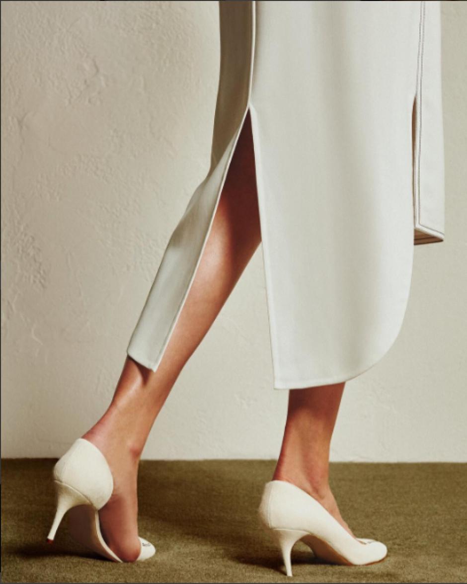 Khaite es una línea de ropa casual para las mujeres más exigentes. (Foto: Instagram/khaite_ny)