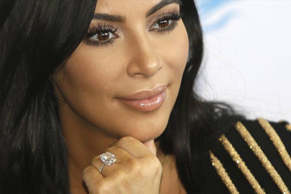 Kim Kardashian fue asaltada el sábado en París. (Foto: Archivo)