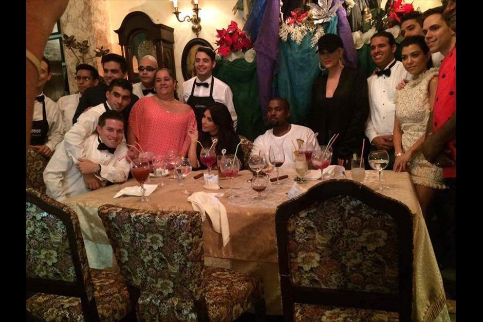 La larga lista de famosos interesados en conocer de cerca la cultura cubana. (cibercuba.com)