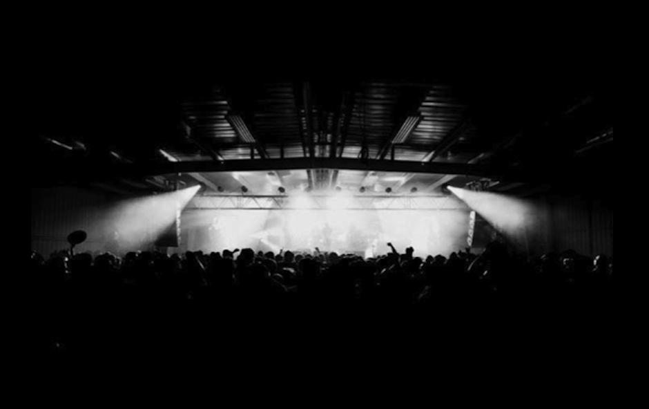 El EP de la banda se titula El Cirujano. (Foto: KIN)