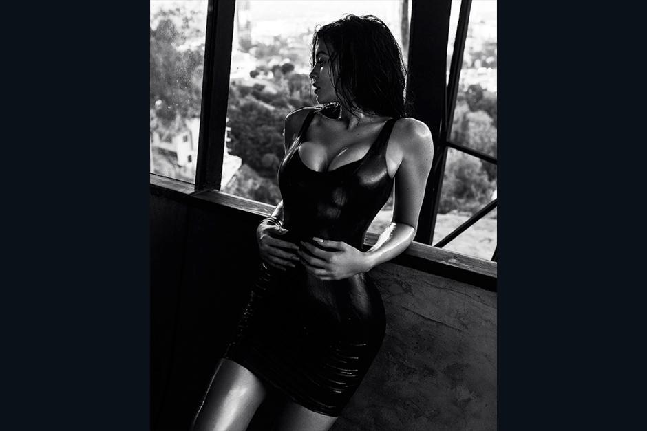 Kylie también aparece en el conocido reality show de la cadena E! Keeping Up with the Kardashians. (Foto: Instagram)