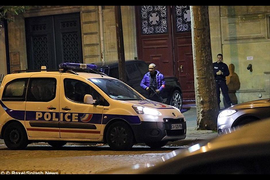 La policía francesa asegura que cada vez está más cerca de aprehender a los responsables del robo. (Foto: Archivo)