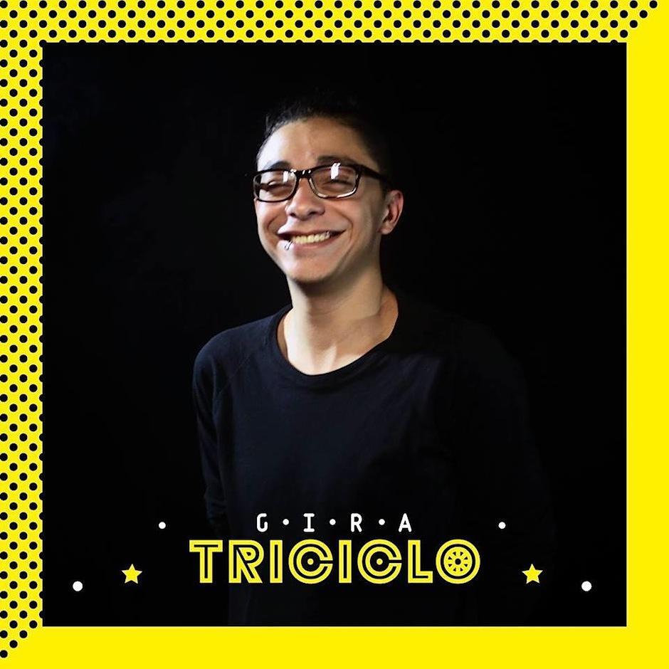 La Gira Triciclo une a tres exponentes de la música nacional. (Foto: 2Step Studios)
