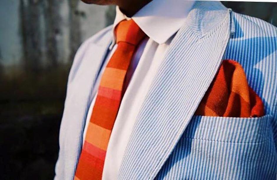 El color de los textiles guatemaltecos resalta en cada prenda. (Foto: Korbata)