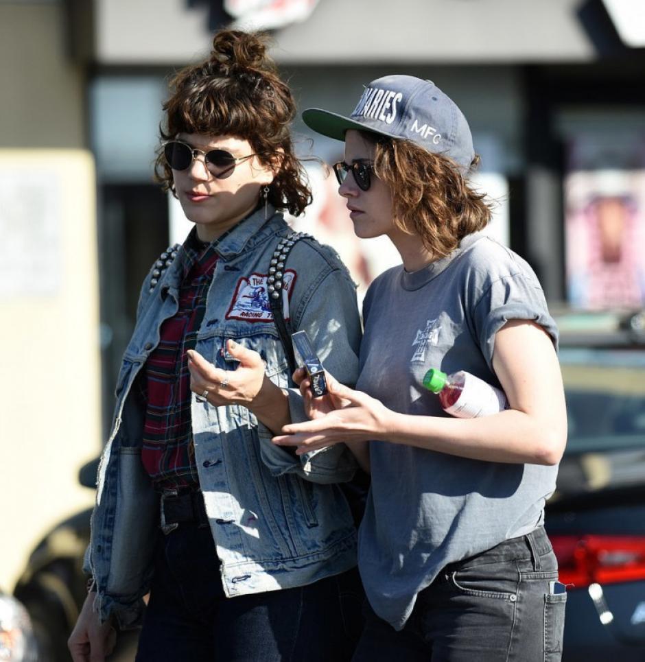 Varios medios internacionales afirman que Soko es la nueva novia de Stewart. (Foto: sopitas.com)