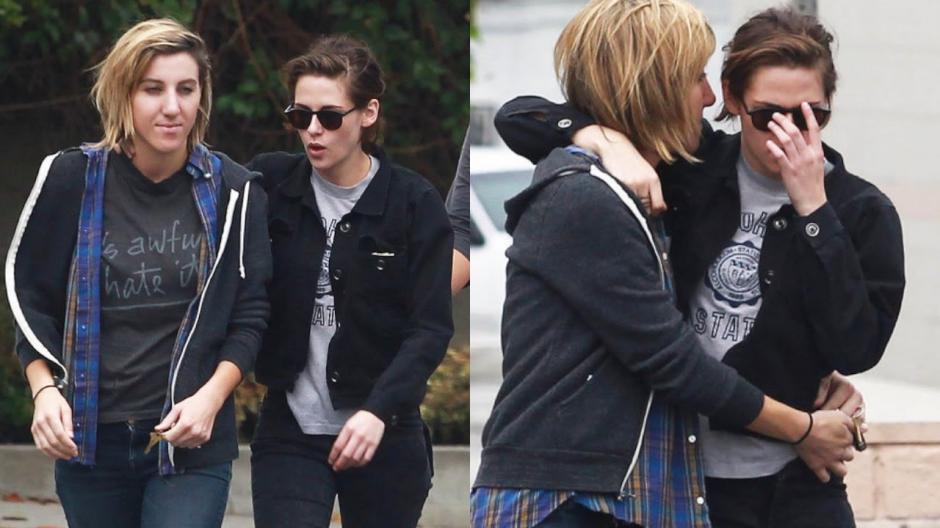 En octubre, la actriz terminó su relación con Alicia Cargile. (Foto: Breaking News Daily)