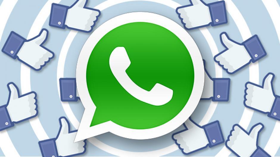 La nueva política de uso permite que Facebook use tus datos con uso comercial. (Foto: Gizmodo)