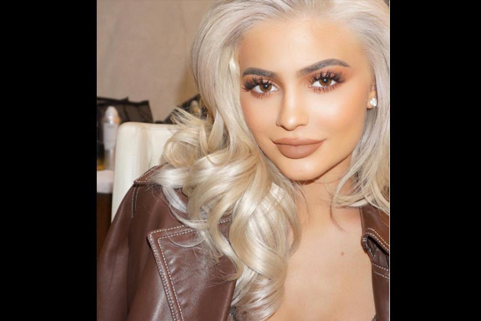 Kylie es una de las más influenciable del mundo de la moda. (Foto: Instagram)