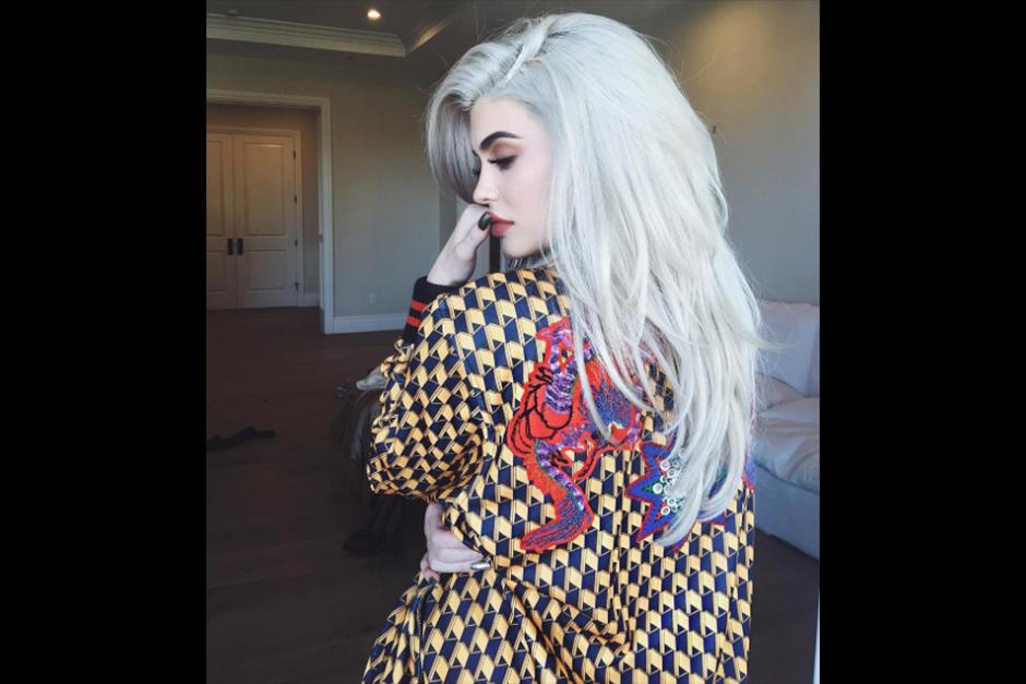 A sus 19 años Kylie es modelo y empresaria. (Foto: Instagram)
