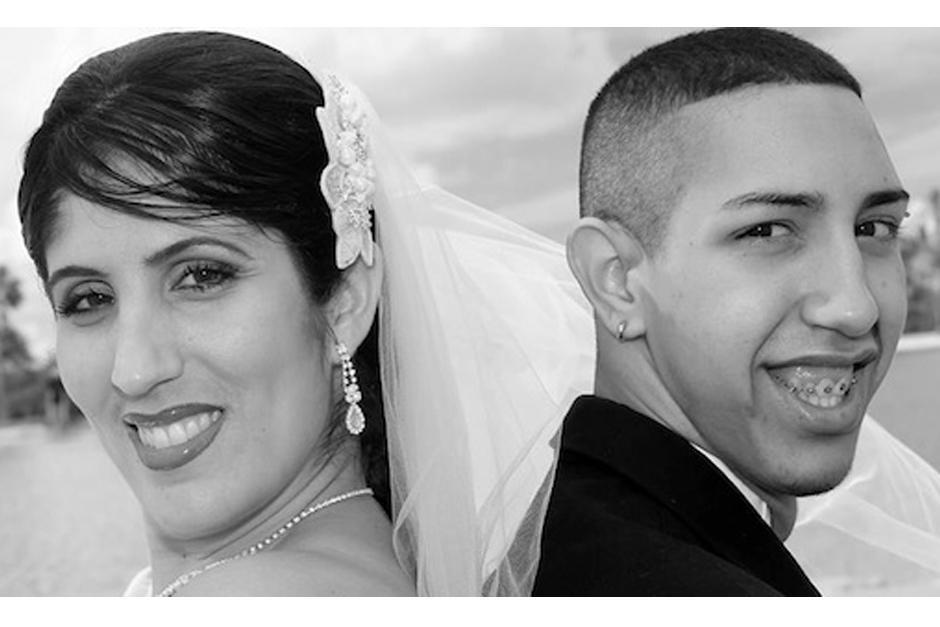La pareja lucía su felicidad en las redes sociales.(Foto: Google)