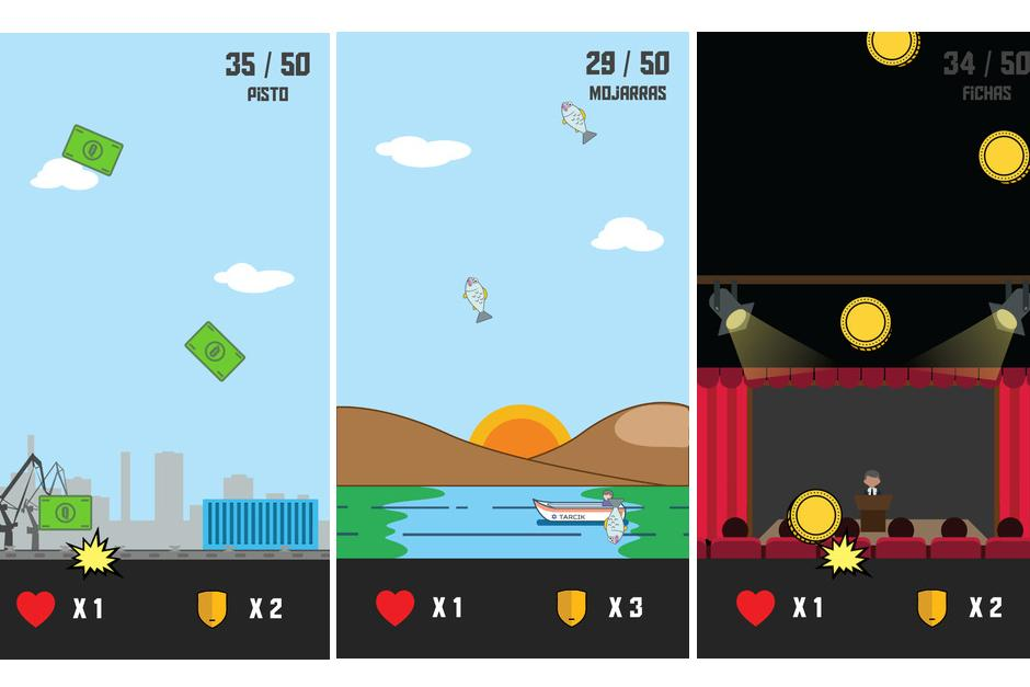 Descarga gratis para iOS el videojuego. (Foto: App Store)