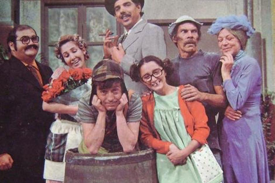 Ramón Valdez fue el encargado de presentarle a Chespirito. (Foto: Archivo)