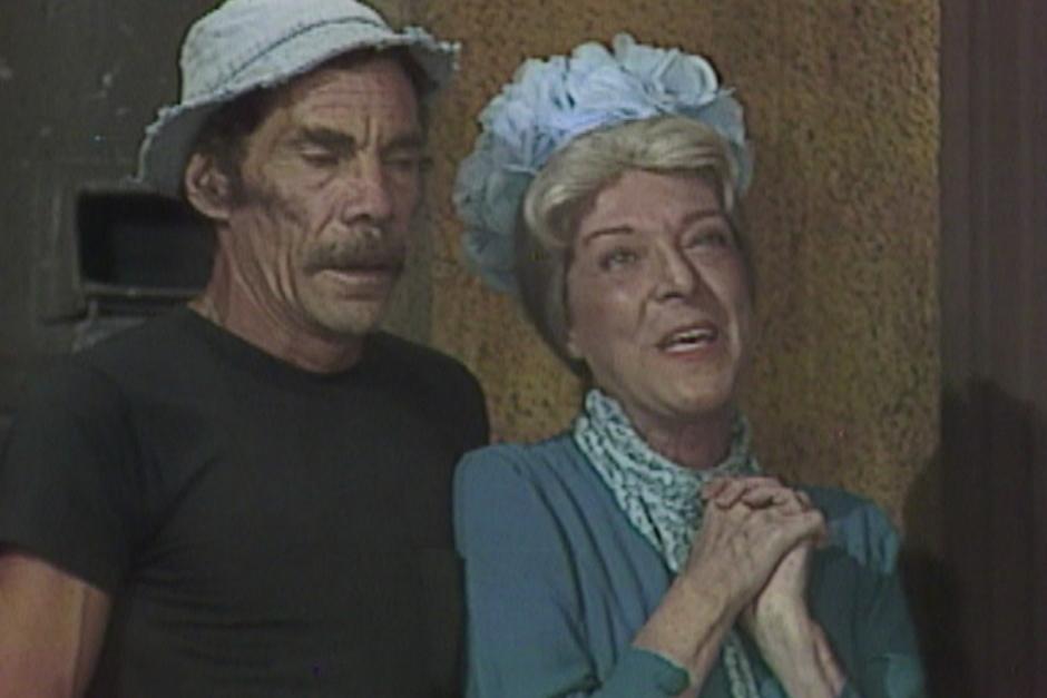 Doña Cleotilde falleció el 25 de marzo de 1994 en Cuauhtémoc, ciudad de México. (Foto: Archivo)