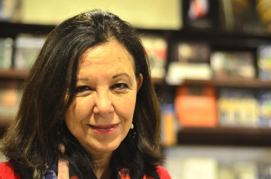 El protagonista vive en La Gran manzana. (Foto: Selene Mejía/Soy502)