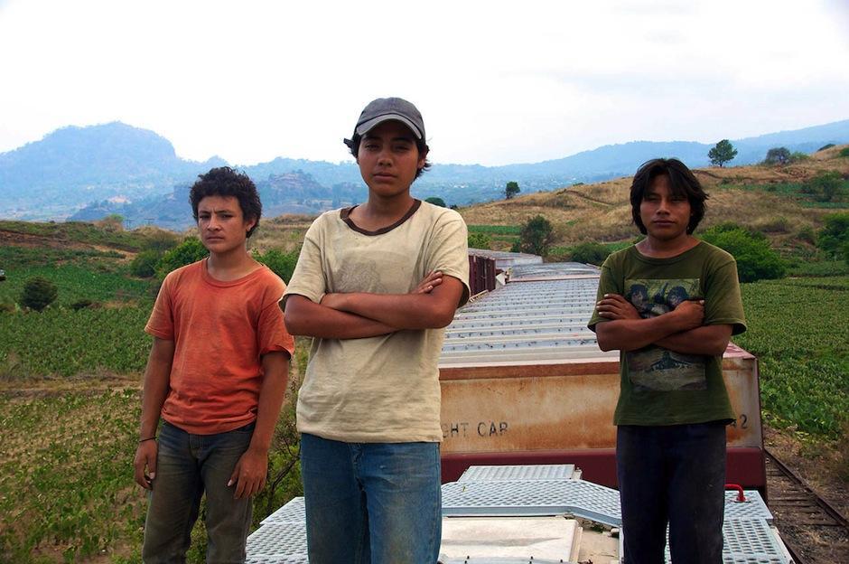 Los protagonistas de La Jaula de Oro son guatemaltecos. (Foto: cinemaforumblog)