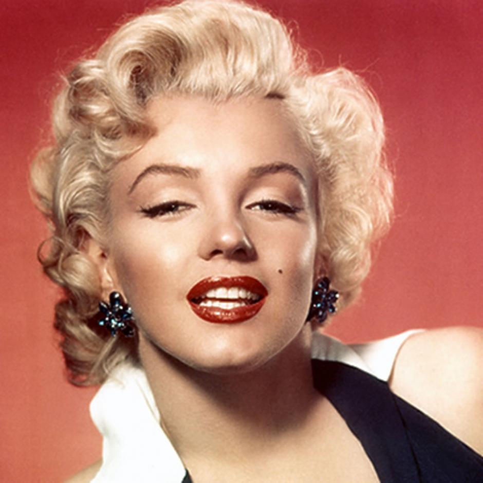 La icónica Marilyn Monroe cuenta con un 89.41% de proporción áurea de la belleza, obteniendo el puesto número 9. (Foto: biography.com)