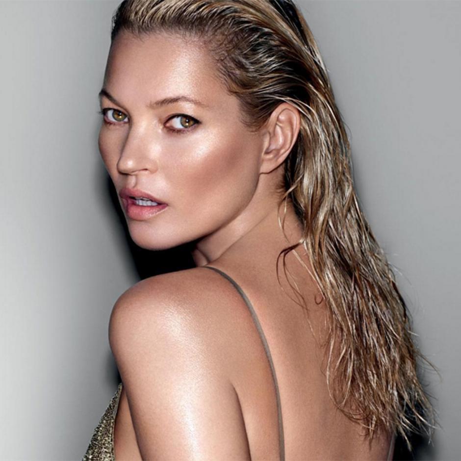 La modelo Kate Moss se posicionó en el puesto número 3. (Foto: fashionweek.mx)