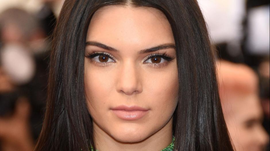 Kendall Jenner se encuentra en la posición cinco. Obtuvo 90.18% de proporción áurea de la belleza. (Foto: mundotkm.com)
