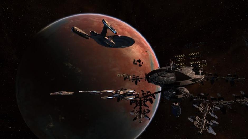 El planeta Vulcano en la saga de Star Trek es el hogar del Señor Spock. (Foto: trekbbs.com)