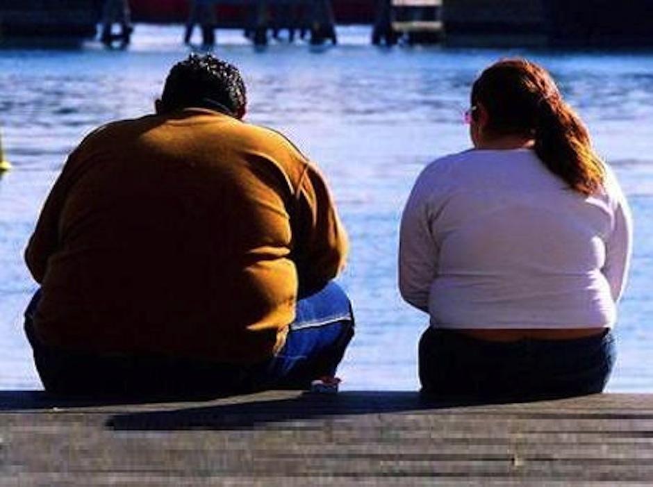 Estudio confirma que la obesidad se transmite a los hijos y nietos. (Foto: aimdigital.com.ar)