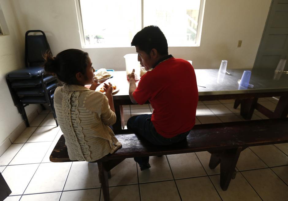 Los guatemaltecos son provenientes de San Mateo Ixtatán, Huehuetenango. (Foto: La Opinión)
