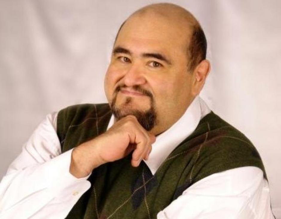 """""""El señor Barriga"""" es uno de los personajes más queridos del """"Chavo del ocho"""". (Foto: La Otra Cara)"""