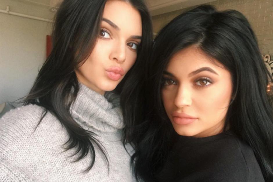 A sus 18 años, Kylie tiene su propia marca de ropa junto a su hermana Kendall. (Foto: Instagram)