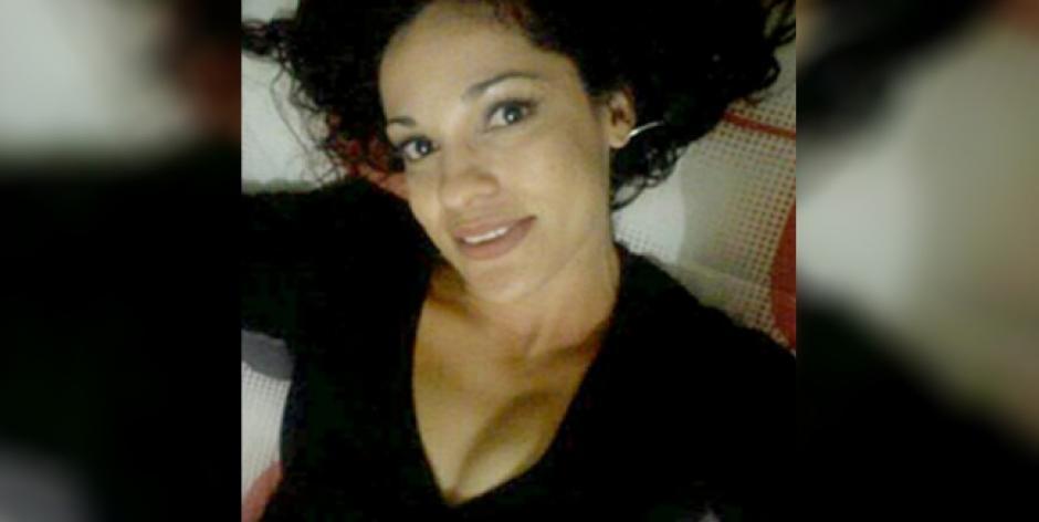 Melissa Margarita Calderón Ojeda ha estado vinculada al tráfico de drogas en el norte de México.