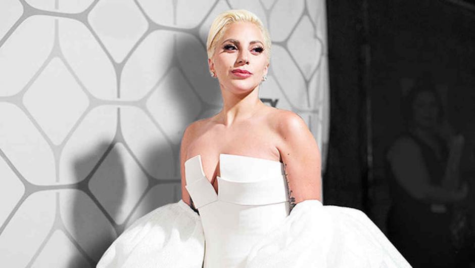 Lady Gaga fue elegida mujer del año 2015 por la revista Billboard.(Foto: telemundo.com)