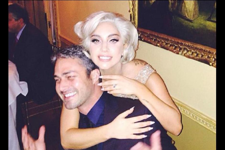 Según la cantante la relación terminó por sus compromisos como artistas. (Foto: Archivo)