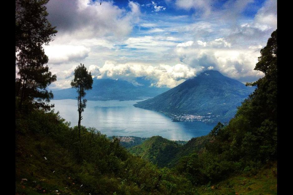 Los municipios que rodean el Lago de Atitlán están entre los menos violentos. (Foto: Archivo/Soy502)