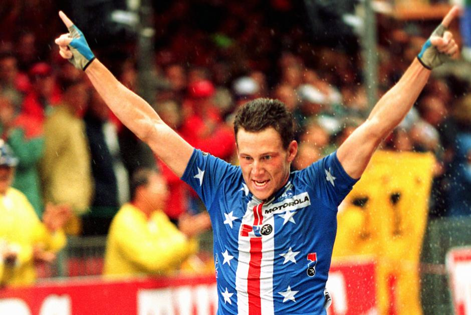 Lance Armstrong, soborno, italia, Roberto Gaggioli