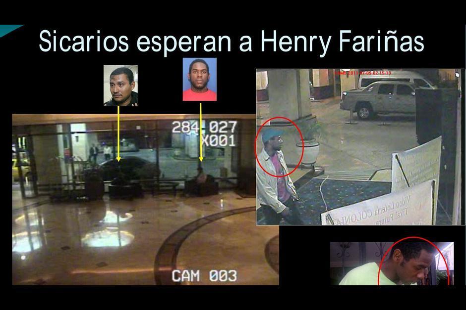 El momento del ataque quedó registrado por varias cámaras. (Foto: Archivo/Soy502)