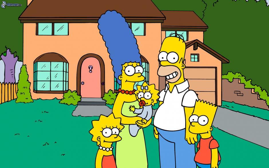 """En abril de 1987, Los Simpson hicieron su primera aparición en televisión en The Tracey Ullman Show con el capítulo """"Good Night"""". (Foto: fotogramas.es)"""