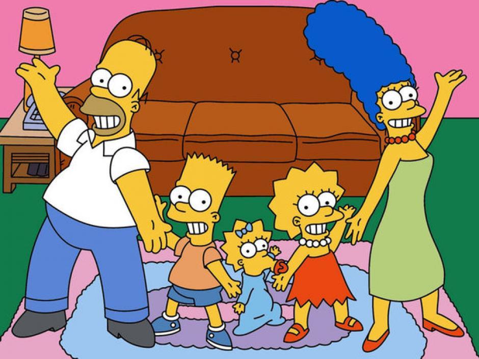 Los Simpson tiene más de 500 capítulos y numerosos reconocimientos. (Foto: fotogramas.es)