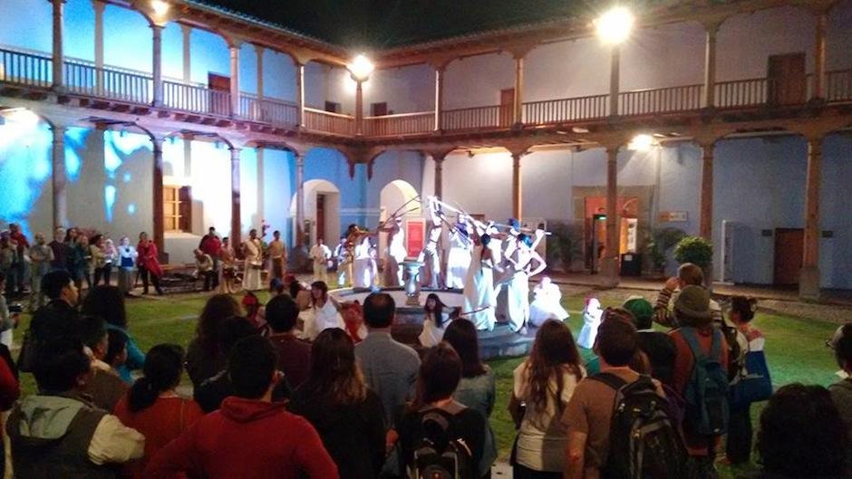 Las Troyanas será parte de este imperdible evento. (Foto: Festival oficial)