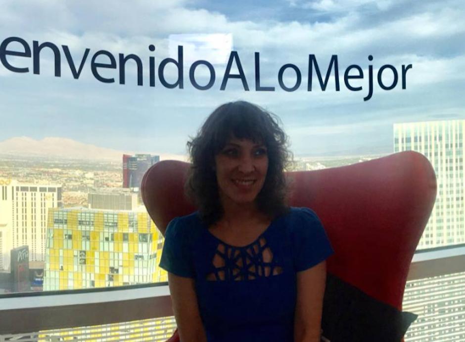 La cantautora guatemalteca Gaby Moreno rendirá homenaje a Marc Anthony con su voz. (Foto: Gaby Moreno)